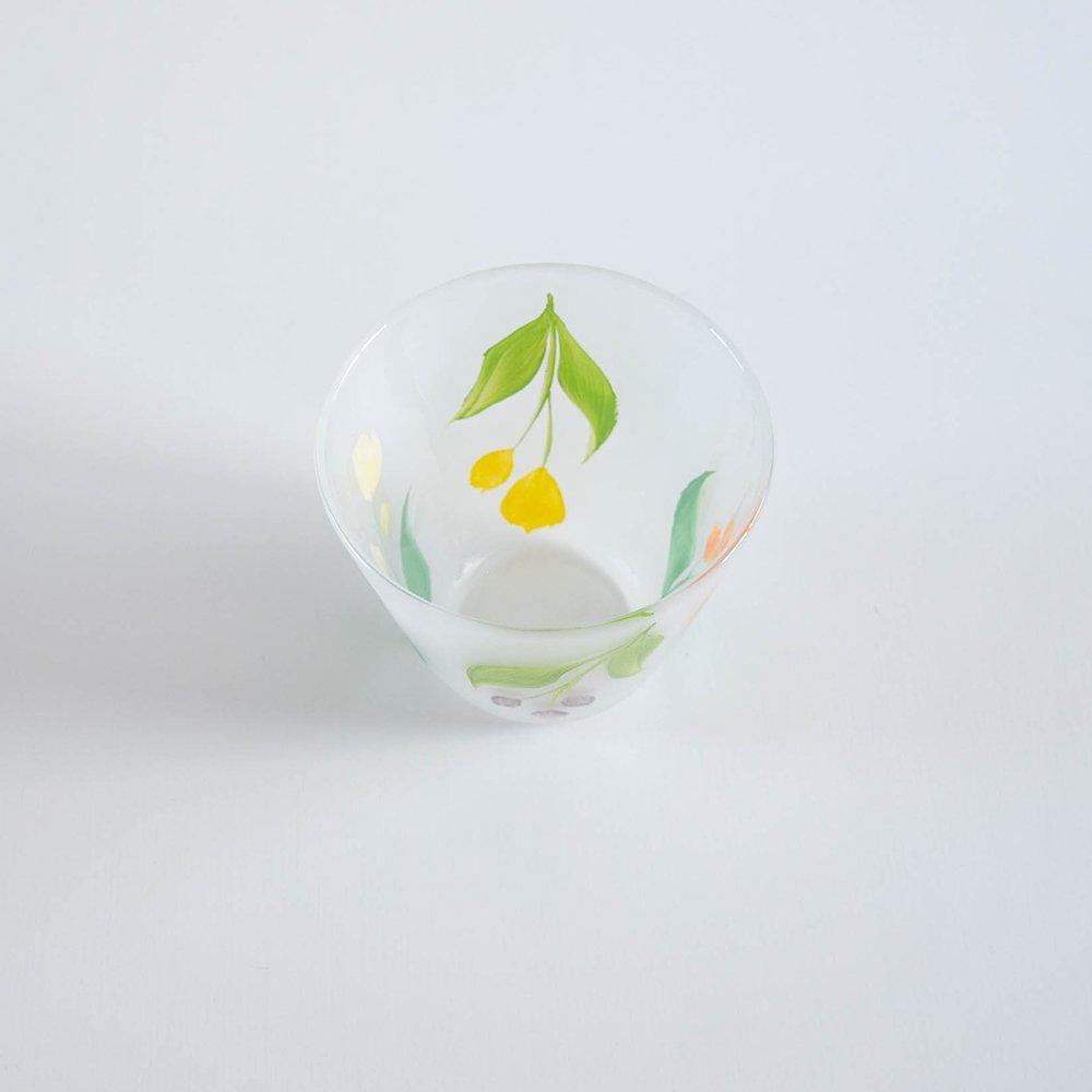 <img class='new_mark_img1' src='https://img.shop-pro.jp/img/new/icons1.gif' style='border:none;display:inline;margin:0px;padding:0px;width:auto;' />Yukiko Nakano  garden グラス F