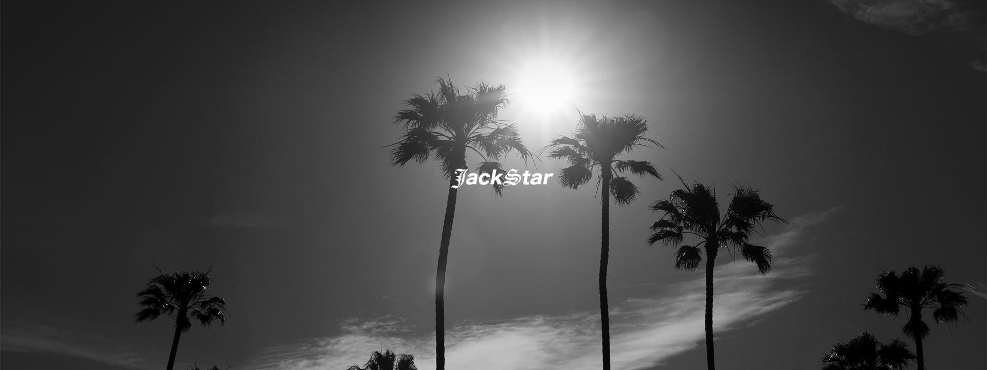 JACK STAR -online store-