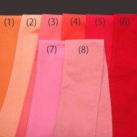 全8色 ピンク〜オレンジ系全色 カバジェロ リボンベルト光沢なし
