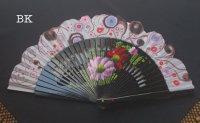 全12色 ショートアバニコ  23cm フラワー 片面ペイント Nr.1909
