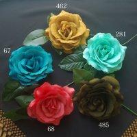 全5色 12�薔薇