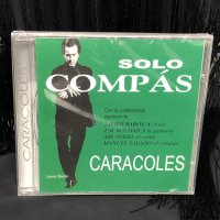 SOLO COMPAS CARACOLES ソロコンパス カラコレス CD