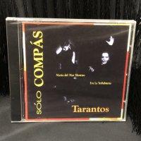 SOLO COMPAS TARANTOS ソロコンパス タラント CD