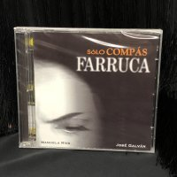 SOLO COMPAS FARRUCA ソロコンパス ファルーカ 2枚組CD