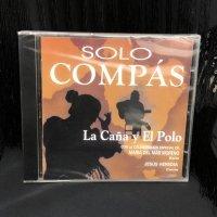 SOLO COMPAS  La Caña y el Polo ソロコンパス カーニャ、ポロ CD