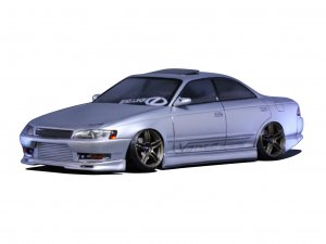 <img class='new_mark_img1' src='//img.shop-pro.jp/img/new/icons29.gif' style='border:none;display:inline;margin:0px;padding:0px;width:auto;' />【DL097】TOYOTA MARK � (JZX90)