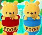 <img class='new_mark_img1' src='https://img.shop-pro.jp/img/new/icons27.gif' style='border:none;display:inline;margin:0px;padding:0px;width:auto;' />#2000 POOH ハニーポットぬいぐるみ(1コ)