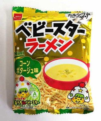 #30 ベビースターラーメン・鶏ガラしょうゆ味(30コ)