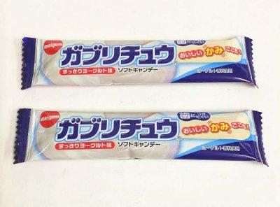 #30 ガブリチュウ・ヨーグルト味(20コ)