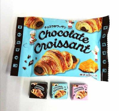 #100 チロル・チョコクロワッサン(5袋)