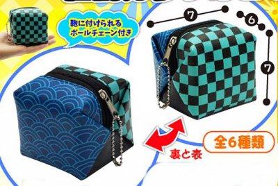 <img class='new_mark_img1' src='https://img.shop-pro.jp/img/new/icons29.gif' style='border:none;display:inline;margin:0px;padding:0px;width:auto;' />#130 和柄CUBEポーチ(12コ)