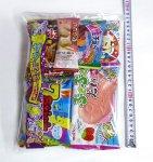 ■#25 駄菓子詰合せ・OPP袋入り税抜200円(送料サービス対象外)