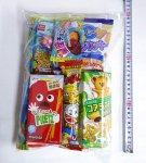 ■#38 駄菓子詰合せ・OPP袋入り税抜300円(送料サービス対象外)