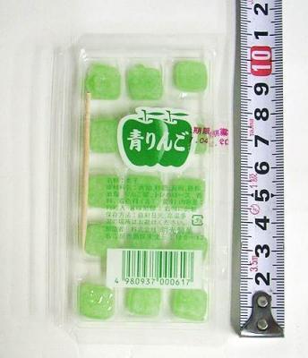 #30 青りんご餅(20コ)