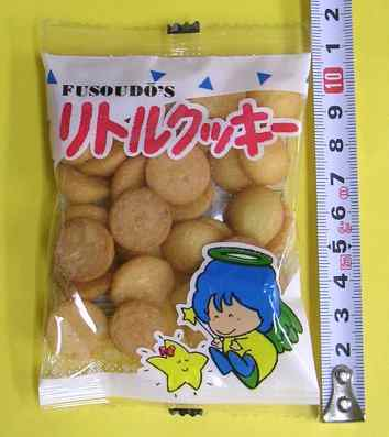 #20 リトルクッキー(30コ)