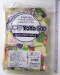#11000 徳用・水ヨーヨー パッチン付(500コ)