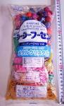 #3000 メタルクリスタル・水ヨーヨー パッチン付(100コ)