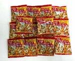 #20 小魚アーモンドと柿の種(30コ)