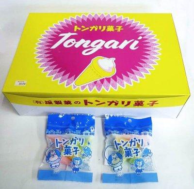 #40 トンガリ菓子(40コ)