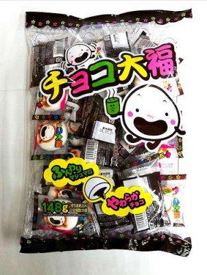 #10 チョコ大福・マシュマロ(30コ)