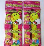 #150 たべっこ動物・5連・バター味(3本)