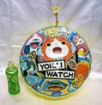 #200 空ビ・妖怪ウォッチボンボンボールSサイズ(1コ)