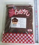 #1500 夢わたがし色ザラメ・コーラ 1キロ (1コ)