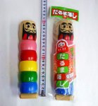 #700 民芸だるま落し (1コ)