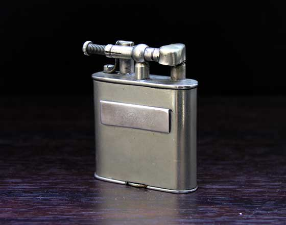 DUNHILL OIL LIGHTER(ユニーク)