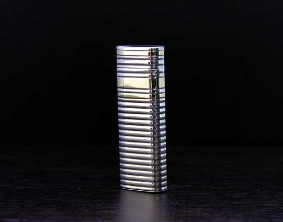 Cartier Vintage lighter SLV