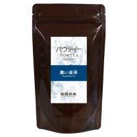 パウティー 濃い麦茶 80g インスタント茶