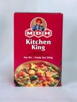 キッチンキング 【MDH】 業務用  Kitchen King (500g)