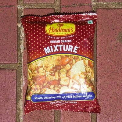 ミクスチャー【Haldiram's】MIXTURE (150g)