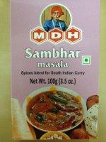 サンバルマサラ【MDH】 Sambhar Masala (100g)