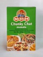 チャットマサラ 【MDH】 業務用  Chat  Masala  (500g)