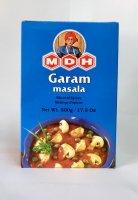 ガラムマサラ 【MDH】 業務用  Garam  Masala  (500g)