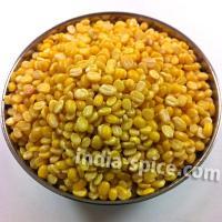 ムングダルイエロー Moong Dal Yellow (250g)