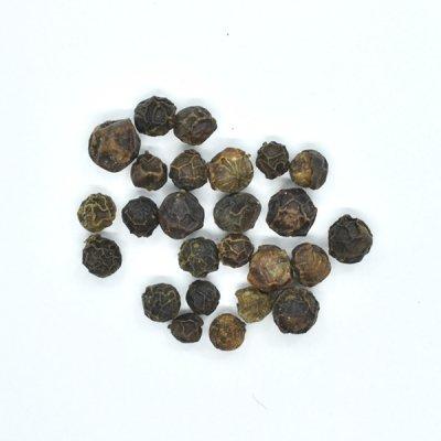 ブラックペッパー(ホール) Black pepper whole (25g)