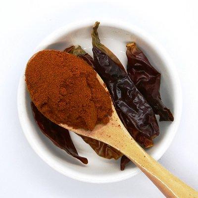 チリパウダー(ホット)Chilli powder (Hot) (50g)