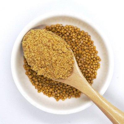 イエローマスタード パウダー Yellow Mustard Powder (30g)