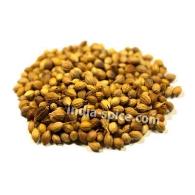 業務用 コリアンダーホール(シード) (1kg)  Coridander Whole