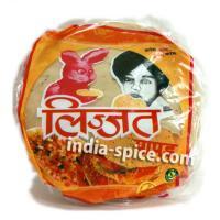 リジャット パパド(ペッパー)10袋セット Lijjat Papad(Pepper)(10packs)