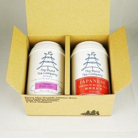 国産紅茶&アールグレイ ティーバッグコレクション