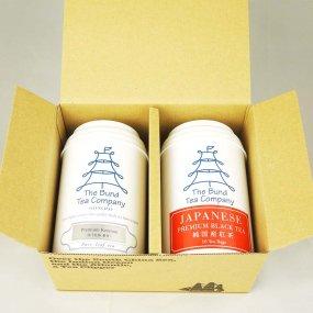 プレミアムキームン紅茶&国産紅茶 ティーバッグコレクション