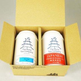 国産紅茶&烏龍茶【水仙】ティーバッグコレクション