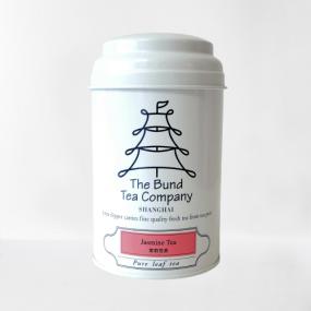 【高級ジャスミン茶】 ジャスミンティー(リーフ)