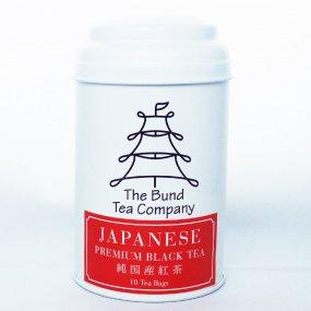【純国産紅茶】プレミアム紅茶(静岡県産・ティーバッグ)