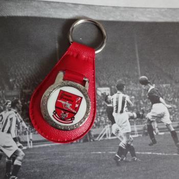 アーセナル Arsenal Jrガナーズ ヴィンテージ キーリング