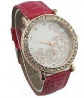 10月値下げ!上品な可愛さ☆手元のオシャレ☆キラキラたっぷりの腕時計
