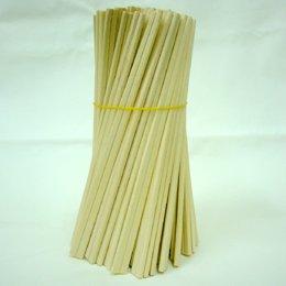 白樺元禄箸8寸 1000膳*格安のご提供☆割り箸のスタンダード、樺材を使用したお箸です。
